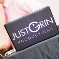 Just Grin Productions