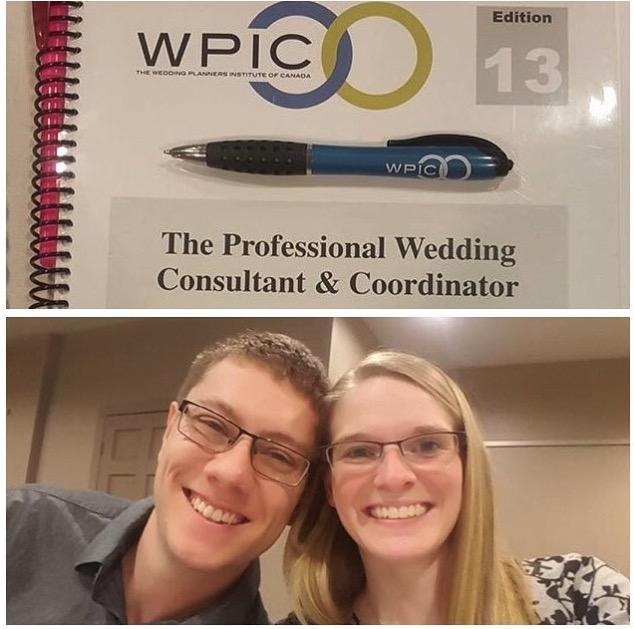 Wedding Planner Institute of Canada
