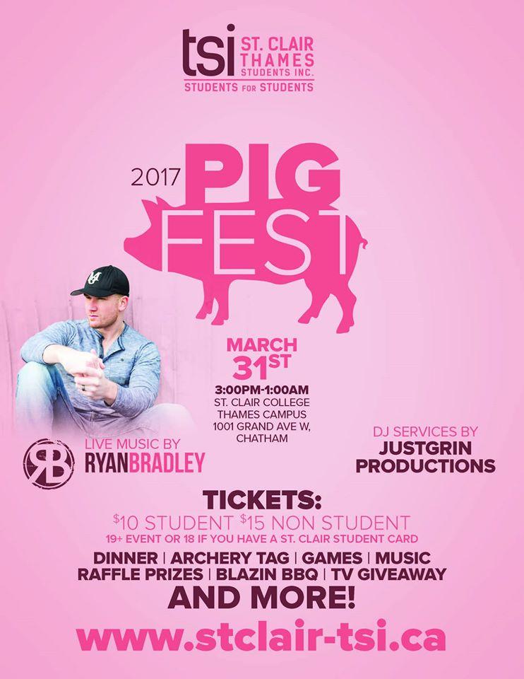 Pigfest