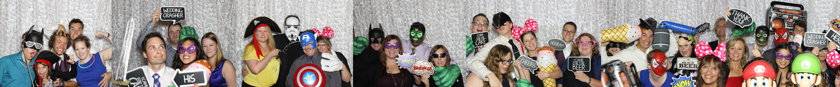 Photo Booth Banner